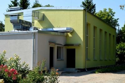 Energoefektivitātes paaugstināšanas pasākumu īstenošana izglītibas, kultūras un sporta centra ''Līdumi'' filiālē ''Jaunlīdumi''.