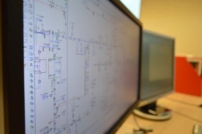 Elektroietaišu projektēšana